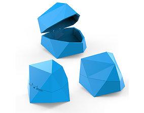 STONE BOX 3D printable model