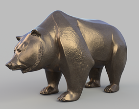 3D Bear Exchange