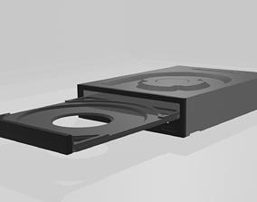CD ROM Model