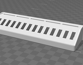 3D print model Usb Holder