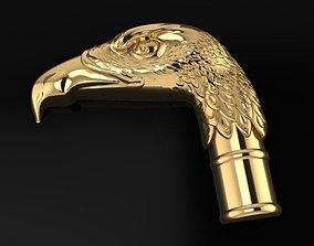 Gold eagle 245 3D print model