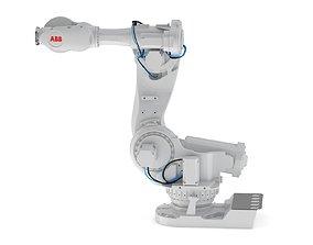 ABB IRB 7600 3D