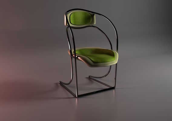 Chair Product Design