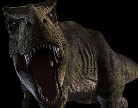 3D THE T Rex - 8K
