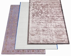 3D AMINI Carpet for variations 18