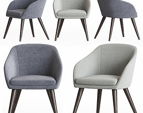 accent 3D Aleria Dining Chair Papadatos