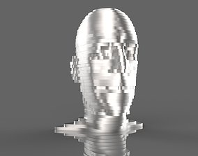 landmark Metalmorphosis - printable 3D