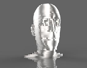 Metalmorphosis - printable 3D