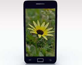 Generic Smartphone Touchscreen 3D