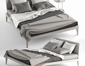 3D PIANCA SPILLO BED