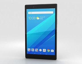 3D model Lenovo Tab 4 8 Black