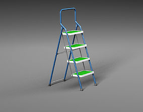 household 3D Ladder