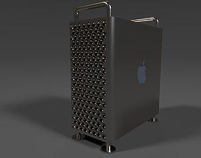 technology Mac Pro 2019 Vray PBR 3D