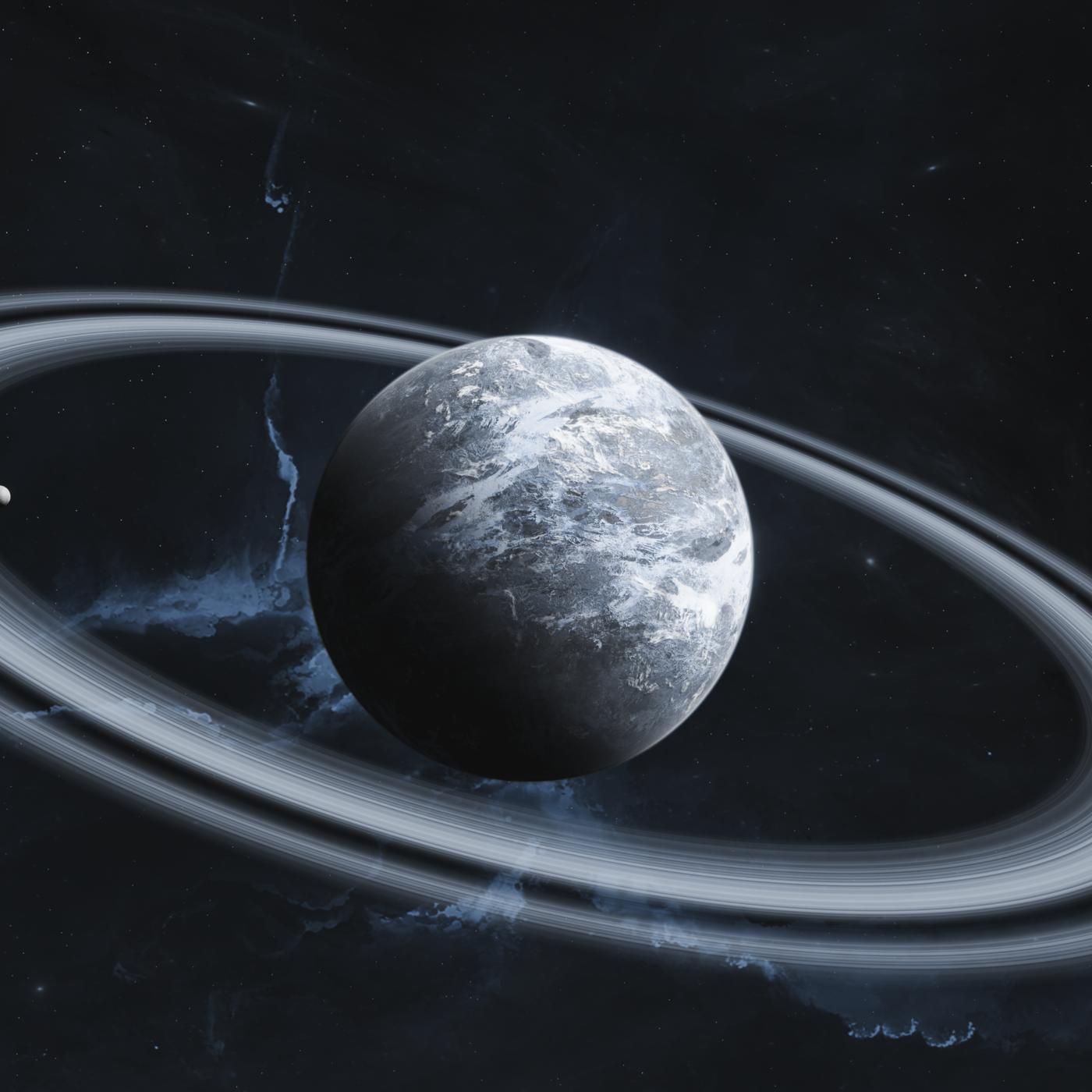 Planet Igantu-4J