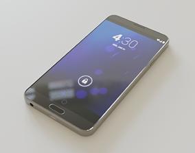 cellular 3D model Smartphone