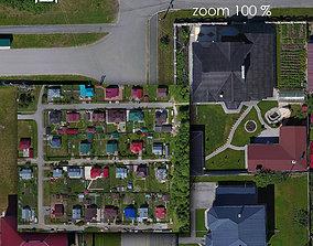 Aerial texture 284 3D model