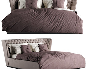 3D Royce furman bed