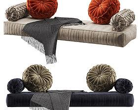 3D Seat pillow set 9