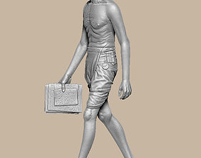 3D printable model Mahatma Gandhi mahatma