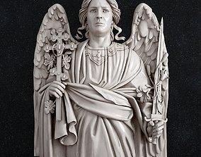 Guardian angel 3D print model