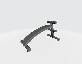 Press trainer 3D print model