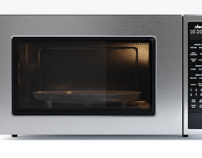 3D Microwave - DMW2420 - by Dacor