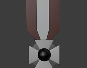 3D Basic Medal