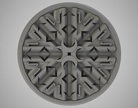 Carving Design 3 3D printable model