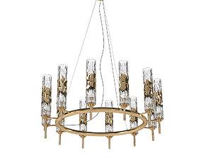 Idl Export 2019 497 Ceiling Lamp 3D model