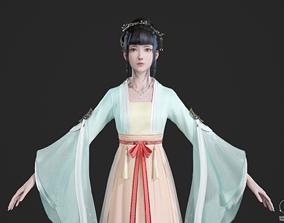 Ancient 3D model 14