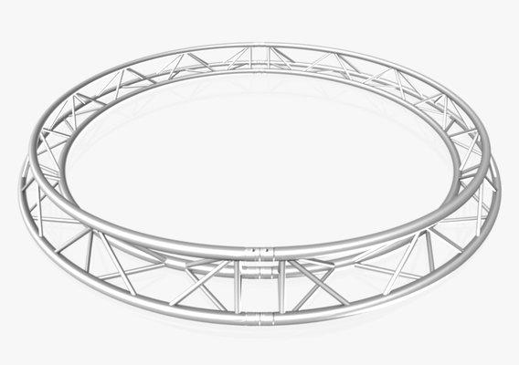 Circle Triangular Truss (Full diameter 300cm)