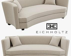 Eichholtz Sofa Giulietta 3D
