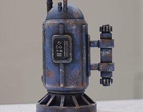 3D printable model Star Wars Generator