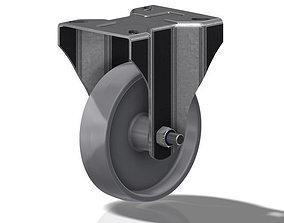 3D 150 Castor Wheel