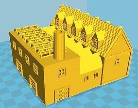Factory 15 3D print model