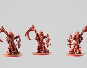 Shu the goblin 3D printable model