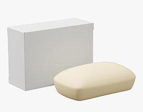 Packaging Soap 01 3D