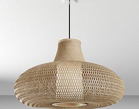 3D May lamp
