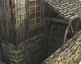 Watermill 3D