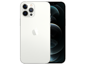 iPhone 12 Pro - real dimensions 3D