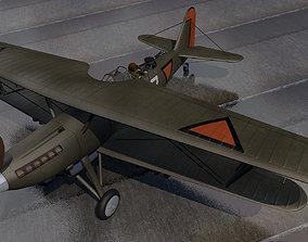 Fokker CX - Dutch 3D