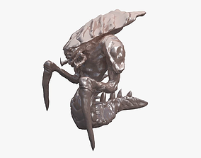Hydralisk 3D