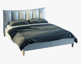 Bed Sandy Halmar 3D