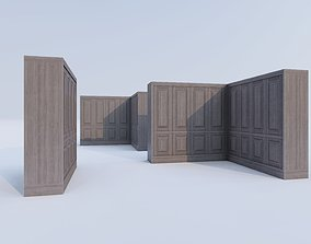Craftsman Cabinet 3D print model