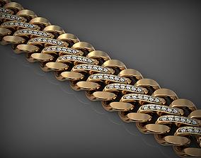 Chain link 149 3D printable model