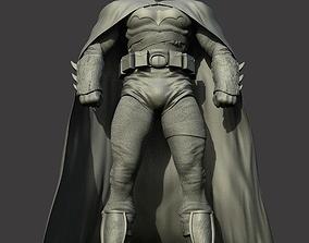 Batman fan art 3D model