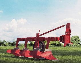 plow 11 am 146 3D model