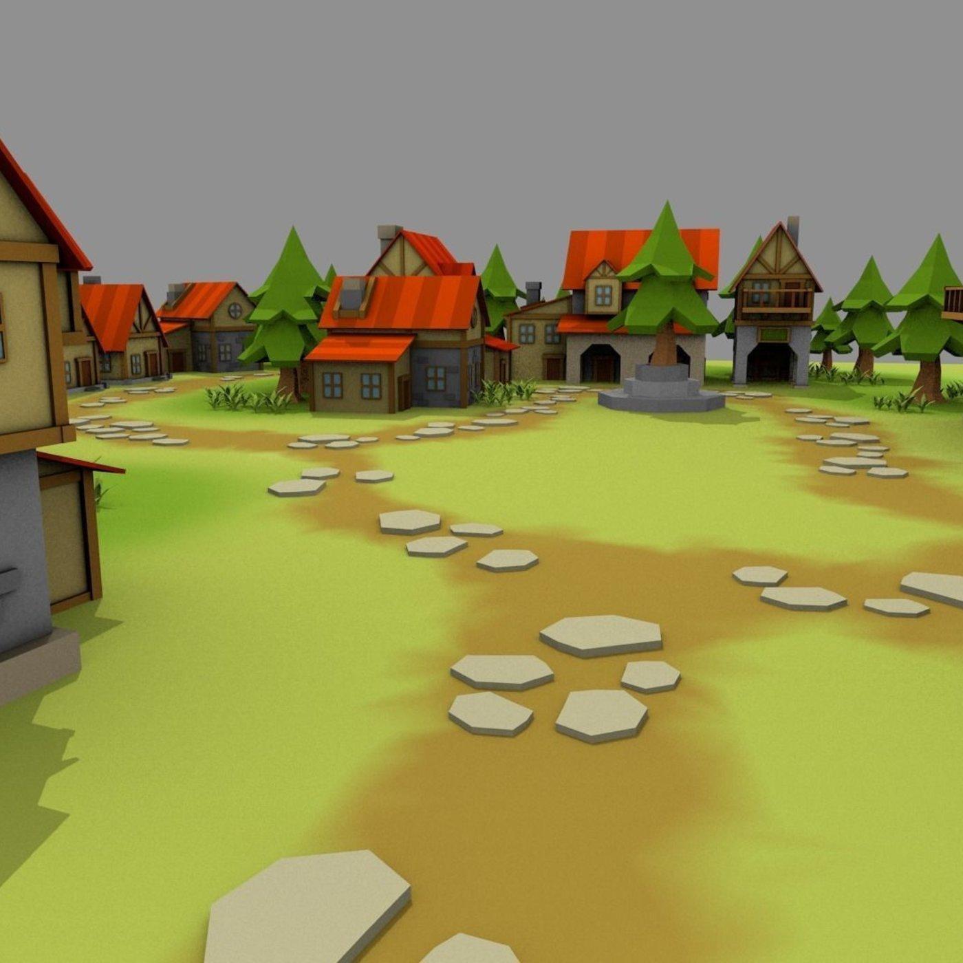 Village Design