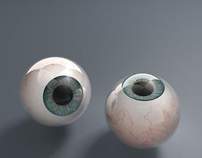 Eyeballs 3D