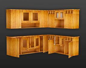 Cupboard of Corner 3D